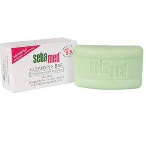 پن پاک کننده پوست حساس سبامد
