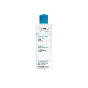 محلول پاک کننده مناسب پوست نرمال تا خشک اوریاژ