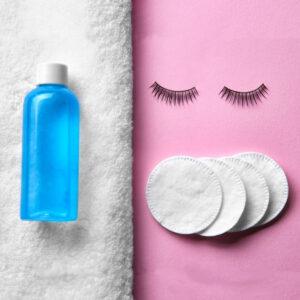 محلول پاک کننده پوست بایودرما