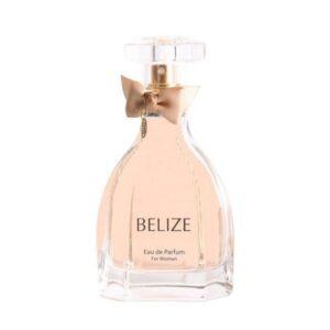ادوپرفیوم زنانه الودی روی مدل BELIZE