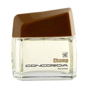ادوتویلت مردانه مدل Concordia Champ مای