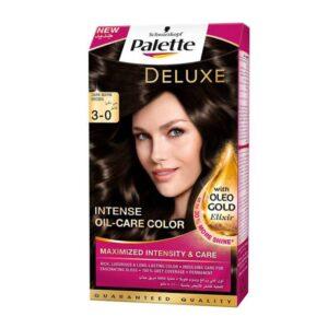 كيت رنگ مو ديلوكس 0-3 پالت