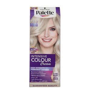 كيت رنگ مو اينتنسيو 2-10 پالت