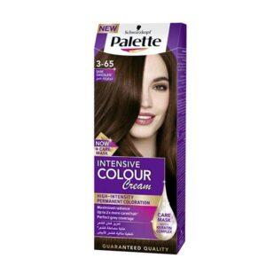 کیت رنگ مو اینتنسیو 65-3 پالت