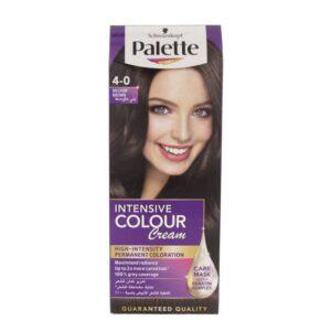 كيت رنگ مو اينتنسيو 0-4 پالت