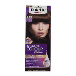 کیت رنگ مو اینتنسیو 60-4 پالت