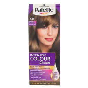 كيت رنگ مو اينتنسيو 0-7 پالت