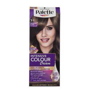 كيت رنگ مو اينتنسيو 1-7 پالت