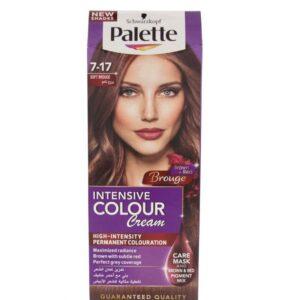 كيت رنگ مو اينتنسيو 17-7 پالت