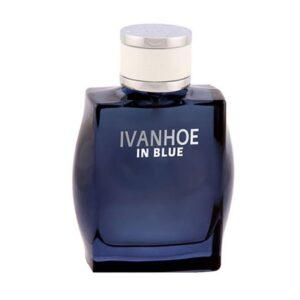 ادوتويلت IVANHOE IN BLUE مردانه
