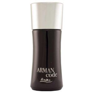 عطر جیبی مردانه Armani Code آنیکا