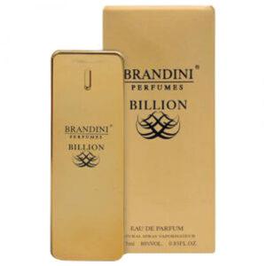 ادو پرفيوم مردانه BILLION برندينی 25 ميل