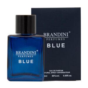 ادو پرفيوم مردانه BLUE برندينی 25 ميل