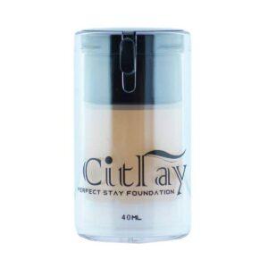 مناسب برای انواع پوست مناسب استفاده روزانه بافت نرم و مخملی دارای پوشش بالا ماندگاری طولانی فرمولاسیون سبک