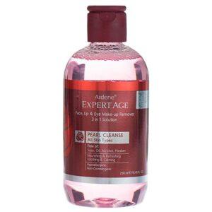 مایع پاک کننده آرایش اکسپرتیج آردن