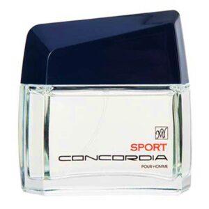 ادوتویلت مردانه مدل Concordia Sport مای 75 میل
