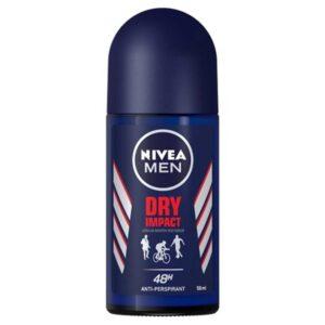مام رول مردانه Dry Impact نیوآ