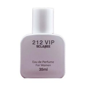ادوپرفیوم زنانه 212 VIP اسکلاره