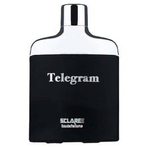 ادوپرفیوم مردانه Telegram Men اسکلاره