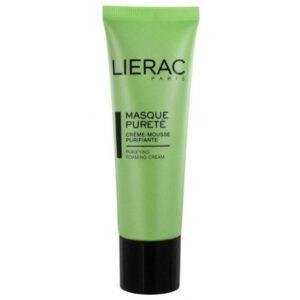 ماسک پاک کننده صورت مدل Purifying مناسب پوست معمولی و مختلط لیراک 50 میل