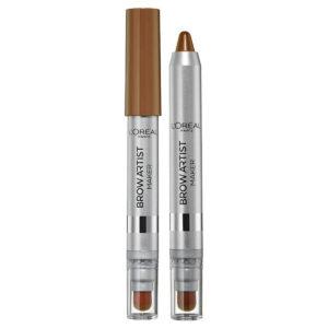 مداد ابرو مدل Brow Artist شماره 02 لورال