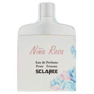 ادوپرفیوم زنانه Nina Rosa اسکلاره 100 میل