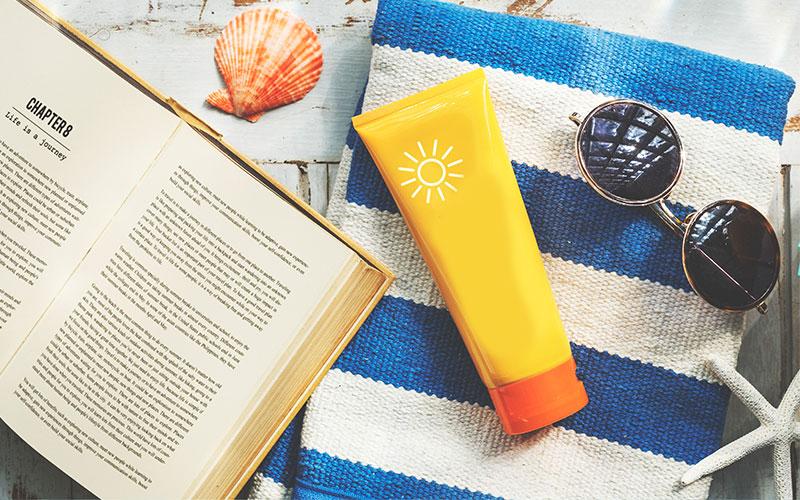 راهنمای خرید کرم ضد آفتاب خوب