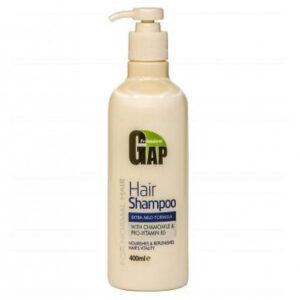 شامپو گپ مخصوص موهای معمولی