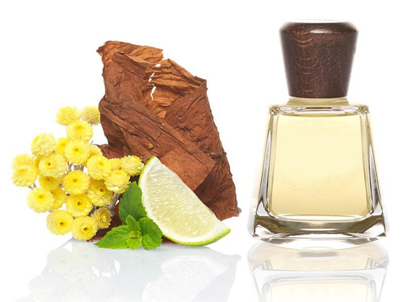 بررسی عطر های شیرین