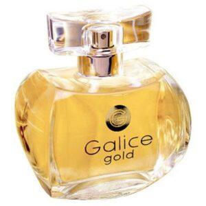 ادوپرفیوم زنانه مدل Galice Gold
