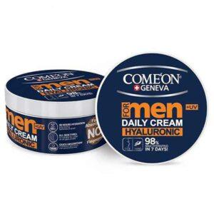 کرم مرطوب کننده مردانه کاما