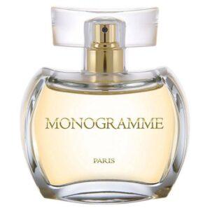 ادوپرفیوم زنانه مدل MONOGRAMME