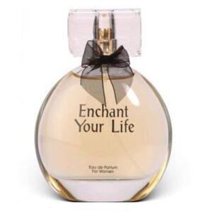 ادوپرفیوم زنانه Enchant Your Life