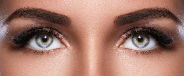 روش صحیح استفاده از کرم چشم
