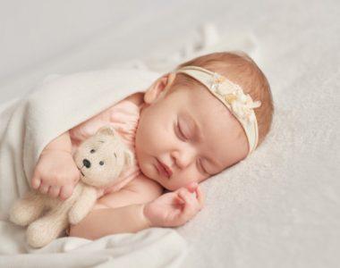 مراقبت از پوست نوزاد بعد از حمام