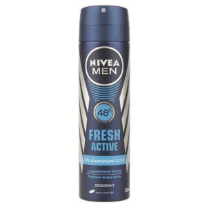اسپری مردانه Fresh Active نیوآ