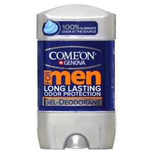 دئودورانت ژلی خنک کننده مردانه کامان