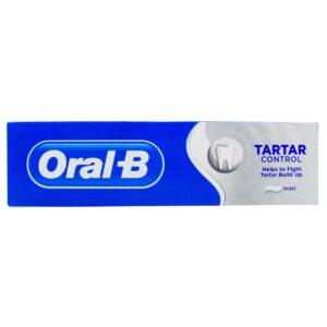خمیر دندان Anti Tartar اورال بی
